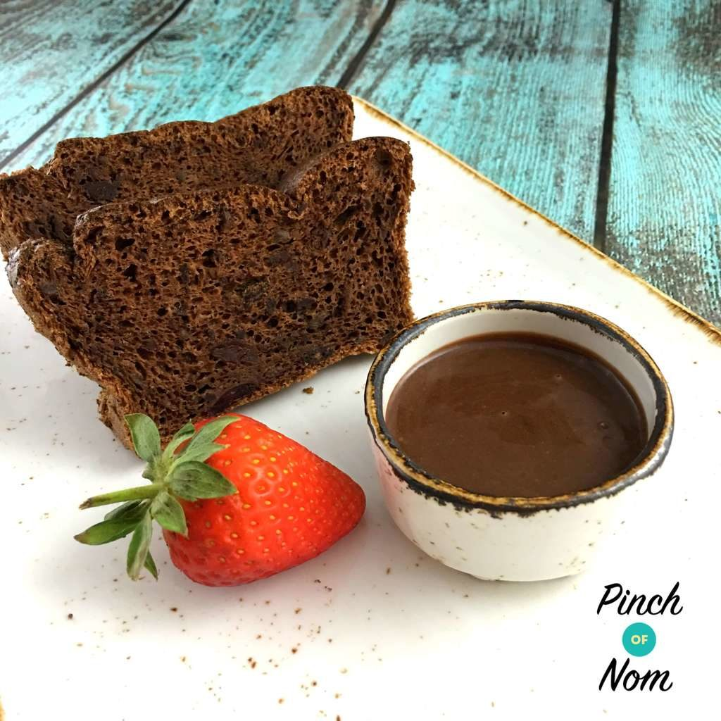 Syn Free Chocolate Cake Recipe