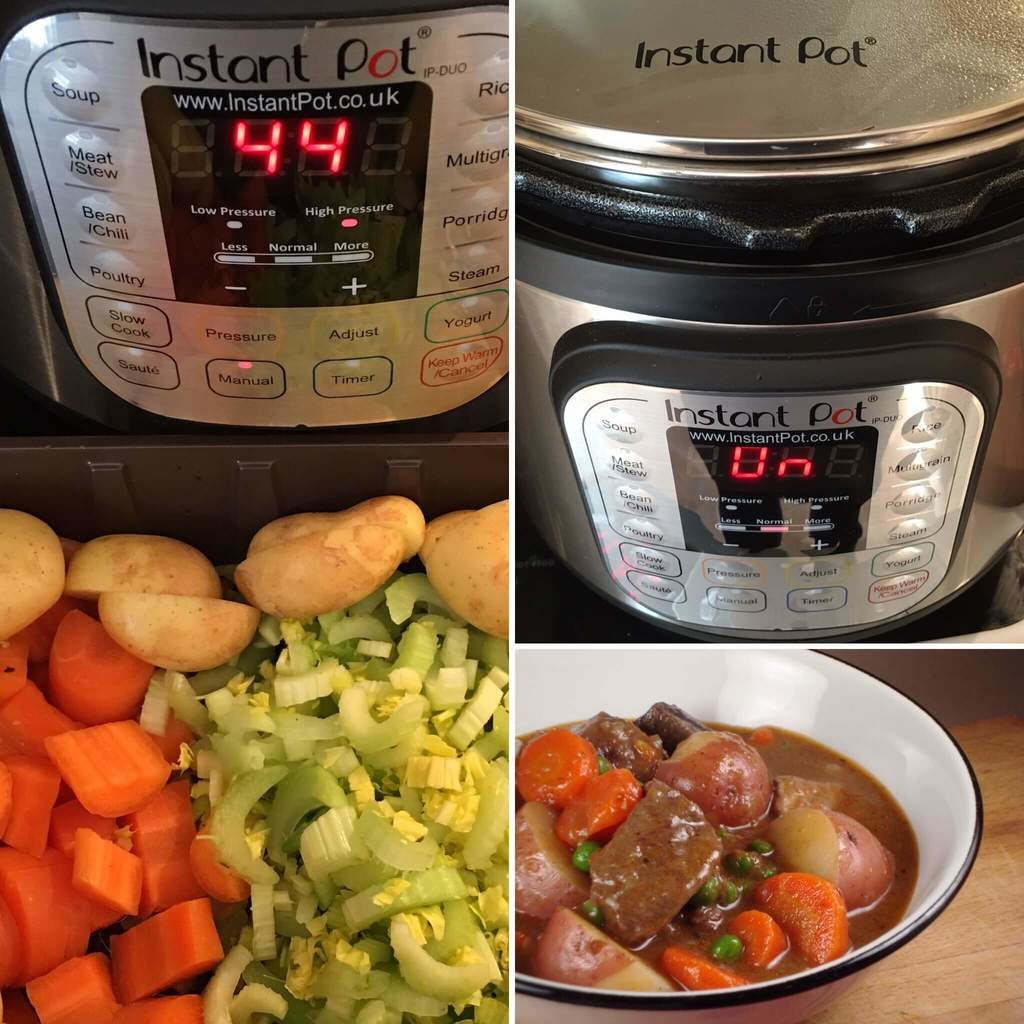 syn free beef stew
