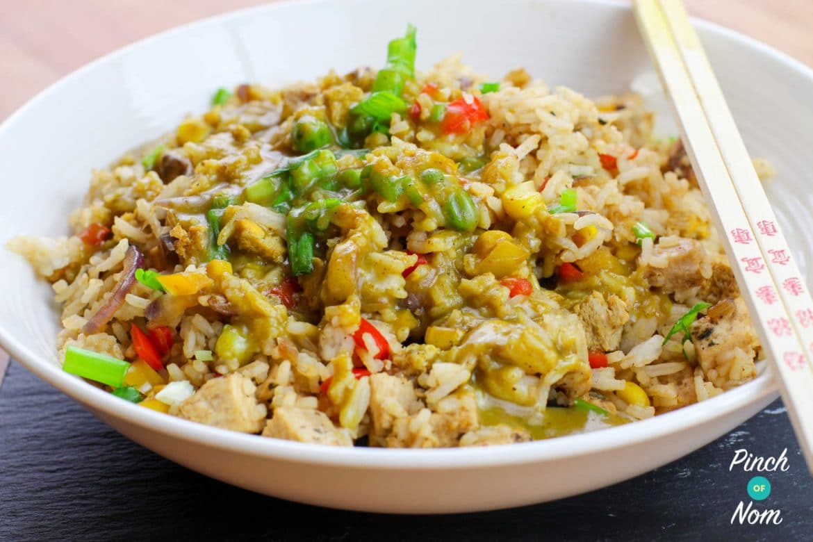 Syn free fakeaway fried rice slimming world pinch of nom Where can i buy slimming world food