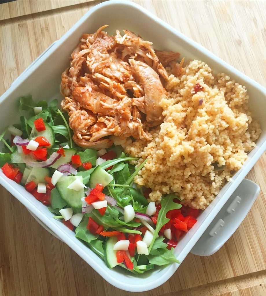 The easy guide to slimming world packed lunches pinch of nom Slimming world meal ideas